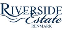 Riverside Estate Renmark Logo