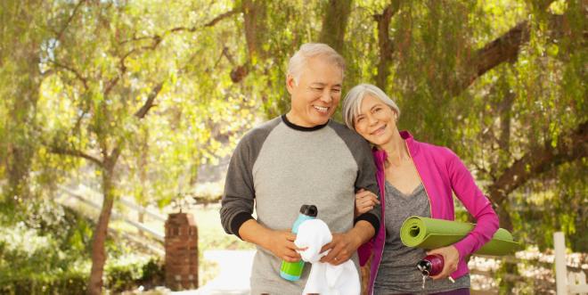 senior-couple-yoga